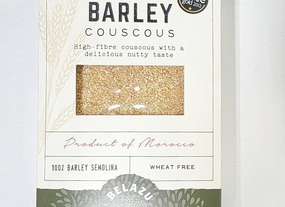 Couscous - Moroccan Barley