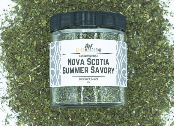 Nova Scotia Summer Savory