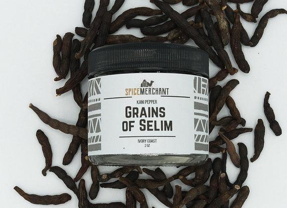 Grains of Selim - Ivory Coast