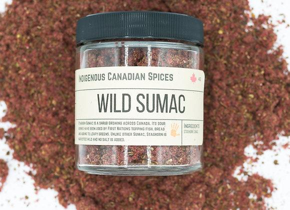 Wild Sumac