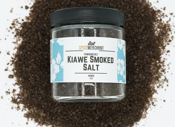 Hawaiian Smoked Kiawe Salt
