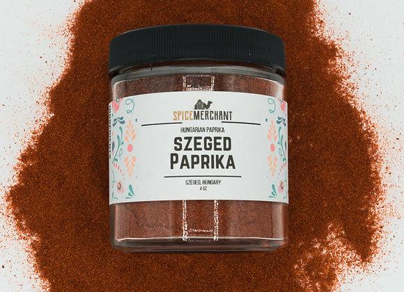 Szeged Paprika - Sweet