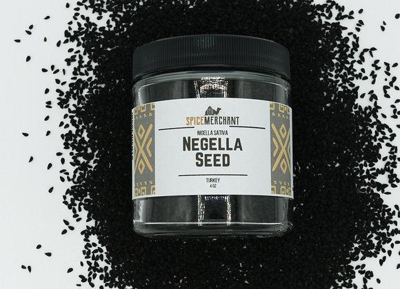 Nigella Seed