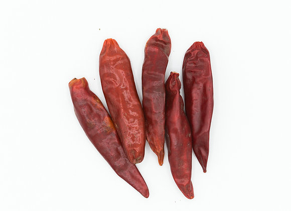 Sichuan Red Chili