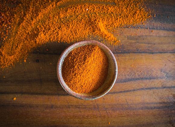 Chili Powder, Extra Hot