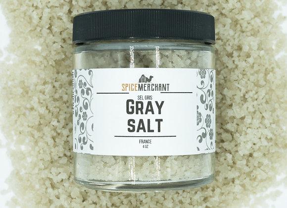 Gray Salt