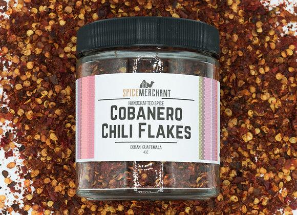 Cobanero Chili Flakes