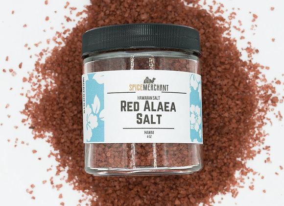 Hawaiian Alaea Salt