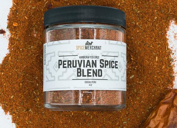Peruvian Spice Blend
