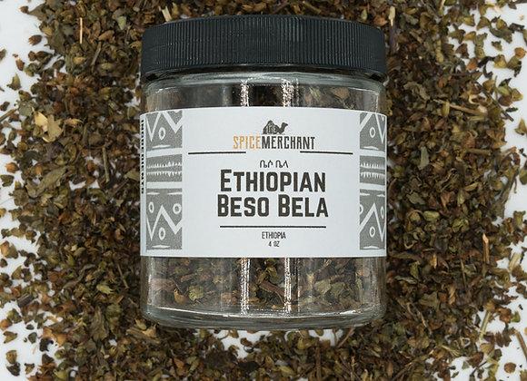 Beso Bela - Ethiopian