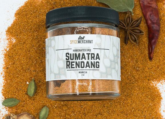 Sumatra Rendang