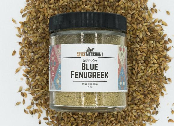 Blue Fenugreek