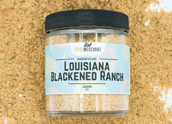 Louisiana Blackened Ranch