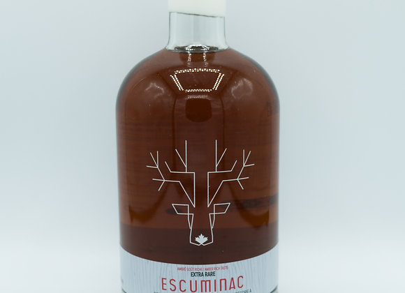 Extra Rare - Organic Canadian Maple Syrup