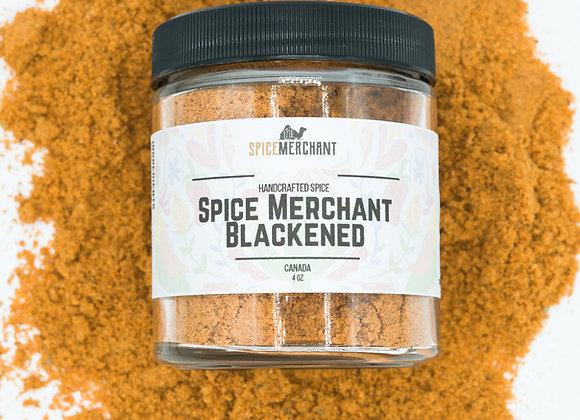 Spice Merchant Blackened