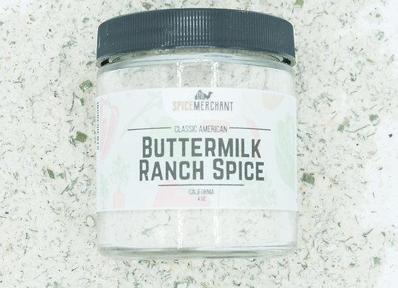 Buttermilk Ranch Spice