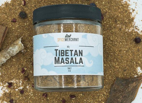 Tibetan Masala