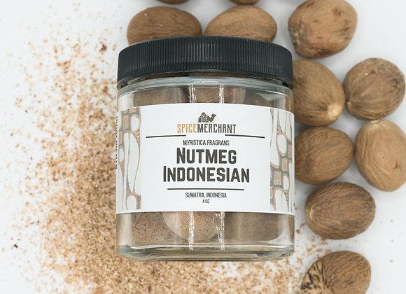 Nutmeg - Indonesian