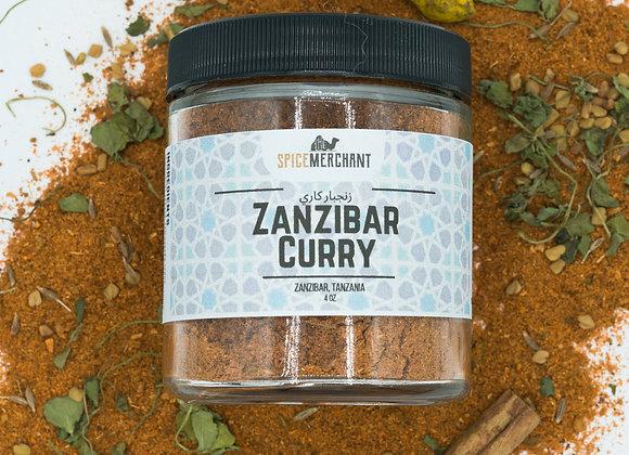 Zanzibar Curry