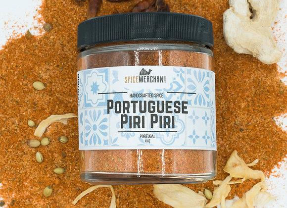 Portuguese Piri Piri