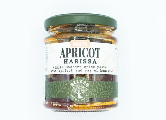 Apricot Harissa - Belazu