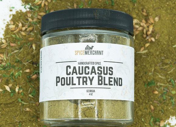 Caucasus Poultry Blend