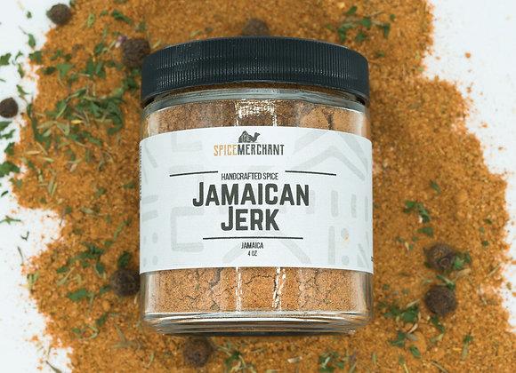 Jamaican Jerk
