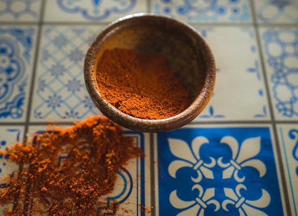 Portuguese Spice