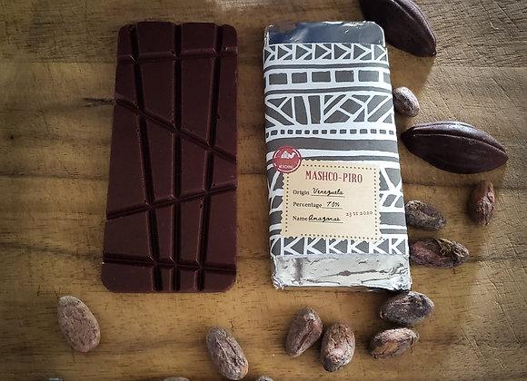 70% Cacao Rainforest Bar - Venezuela