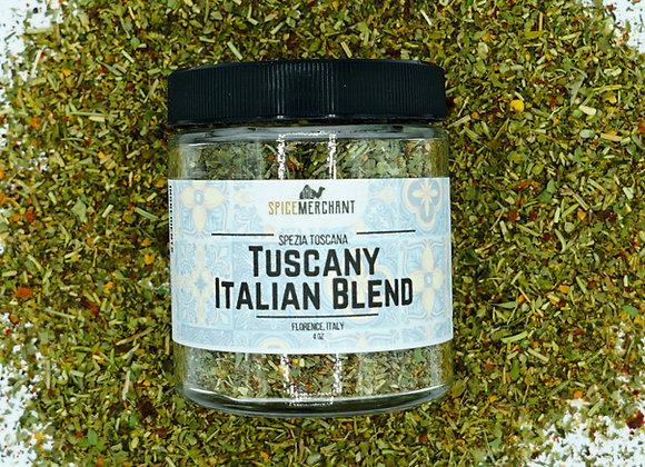 Tuscany Italian Blend