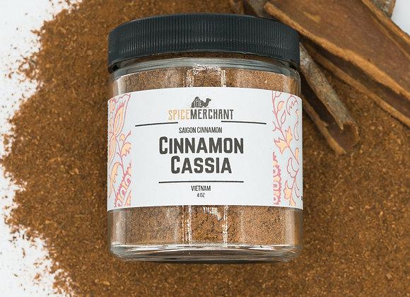 Cinnamon - Vietnamese Cassia