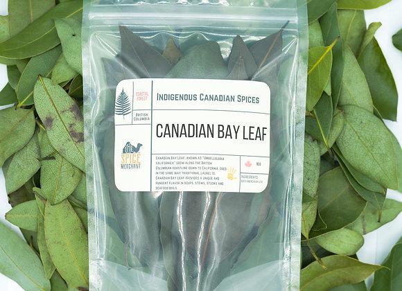 Canadian Bay Leaf