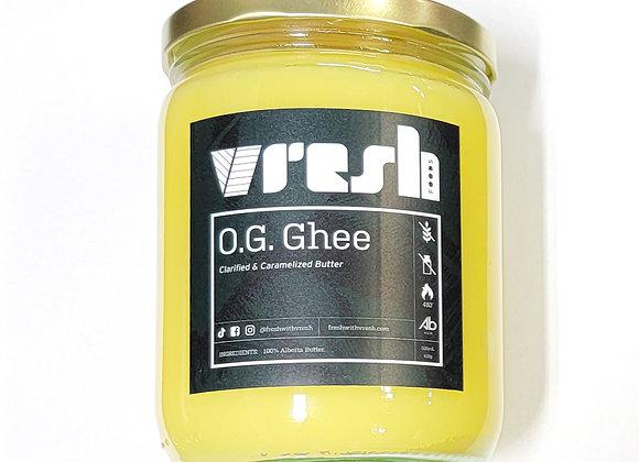 O.G. Ghee - Vresh