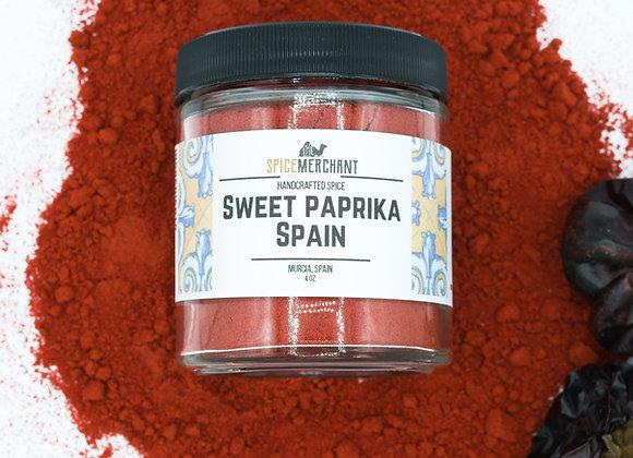 Sweet Paprika - Spain