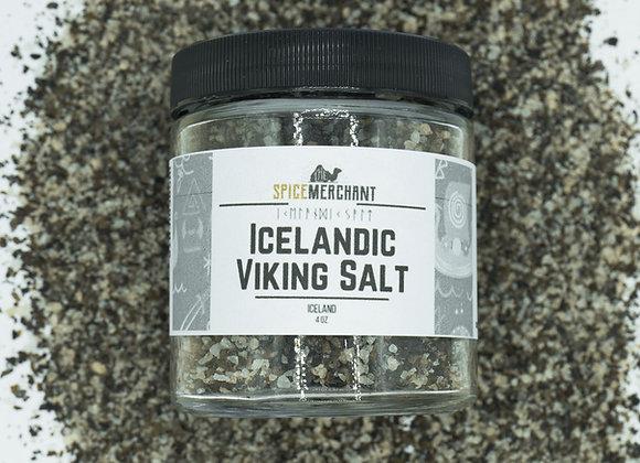 Icelandic Viking Salt