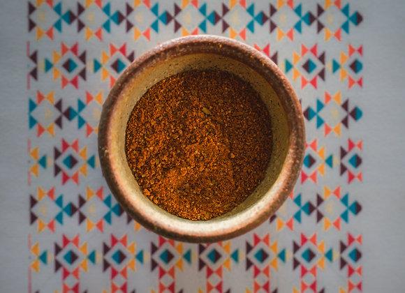 Mexican Tajin (Chili Lime)