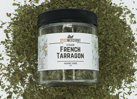 French Tarragon