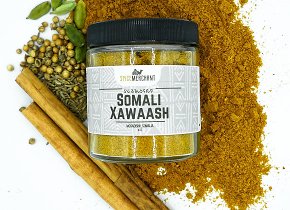 Somali Xawaash