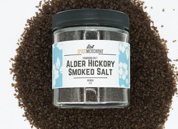 Hawaiian Alder/Hickory Salt