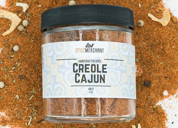 Creole Cajun