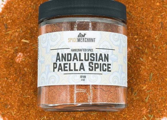 Andalusian Paella Spice