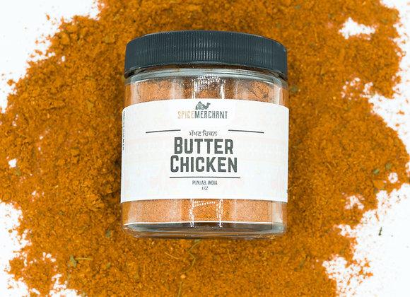 Butter Chicken Spice