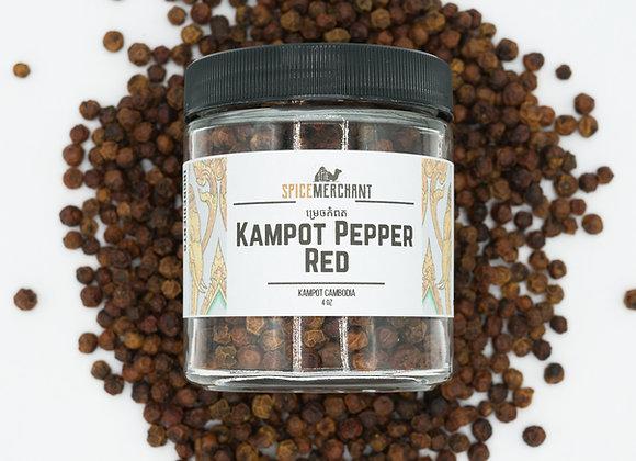 Red Pepper - Kampot