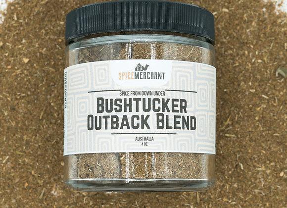 Bushtucker Outback Blend