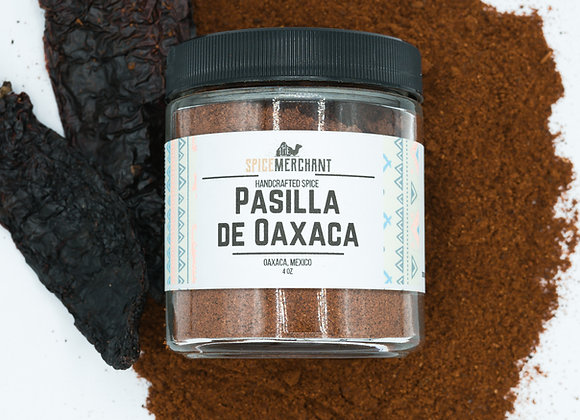 Pasilla de Oaxaca (Powder)