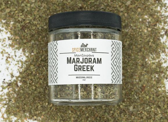 Marjoram - Greek