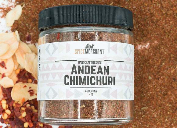 Andean Chimichuri