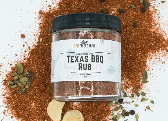 Texas BBQ Rub