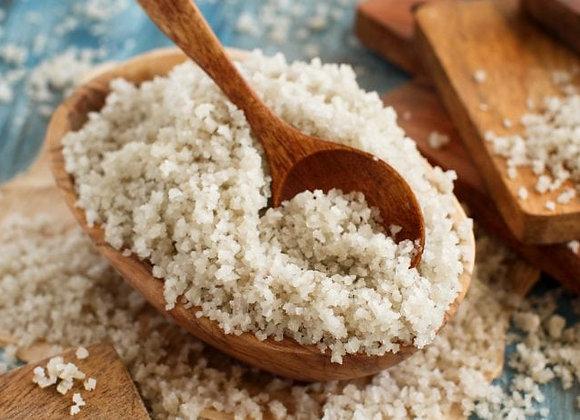 Icelandic Smoked Birch Salt