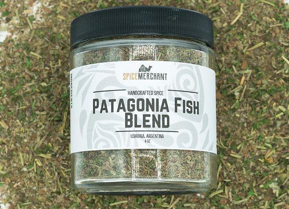 Patagonia Fish Blend